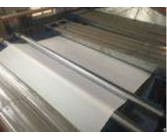 Conduction Oil Heating Non Woven Fabric Machine Hot Air Circulation 120 320