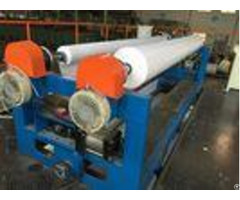 Siemens Energy Saving Nonwoven Production Line Hot Air Circulation Oven