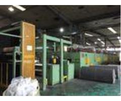 Excellent Efficiency Nonwoven Production Line Stenter Machine High Temp Resistant