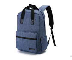 Laptop Backpack Water Resistant Casual School Business Travel Daypack