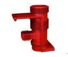 High Voltage 40 5kv 36kv Cast Resin Insulator Contact Box Apg Technique