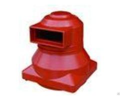 Apg Technology Epoxy Resin Bushing 3150a 10kv For Handcart Type Switchgear