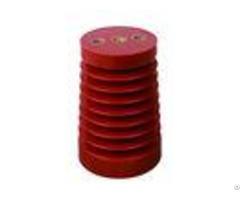 Safe Epoxy Resin Medium Voltage Insulators Post Type With Agp Casting Way