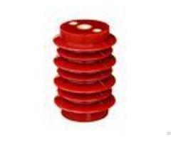 Zn8 12q 90x130 Epoxy Resin Cast Insulators Switchgear Post Insulator