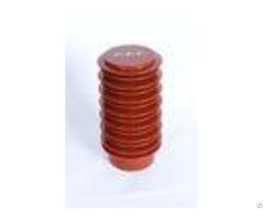 High Antifouling Performance Cast Resin Post Insulator Cg5 24kv 105x210mm