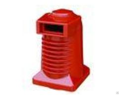 Anti Pollution Apg Epoxy Resin Insulator Spout Bushings 24kv 1600a