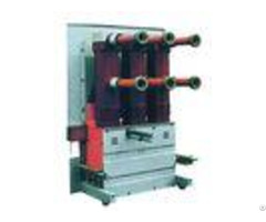 High Voltage Indoor Vacuum Circuit Breaker Protection Device 40 5kv Three Phase