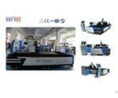 Hans Gs 500w Fiber Laser Cutting Machine For Metal Sheet And Tube Pipe