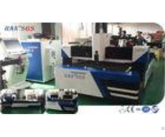 Hans Professionally Metal Laser Cutting Machine With Cnc System