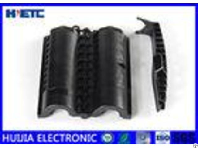 Fiber Optic Splicing Kit Base Transceiver Station Components Plastic Electornic Part