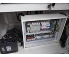 220v Middle Size Pcb Loader Unloader Zk 460 With Plc Control System