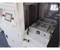 220v Power Supply Pcb Handling Equipment Zclc 3xl Series Cooling Smd Buffer Stocker