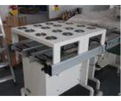 Funs Cooling System Ptb C Link Conveyorstrengthen Sheet Metal Body Structure