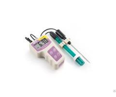 Kl 013m Portable Ph Mv Temperature Meter
