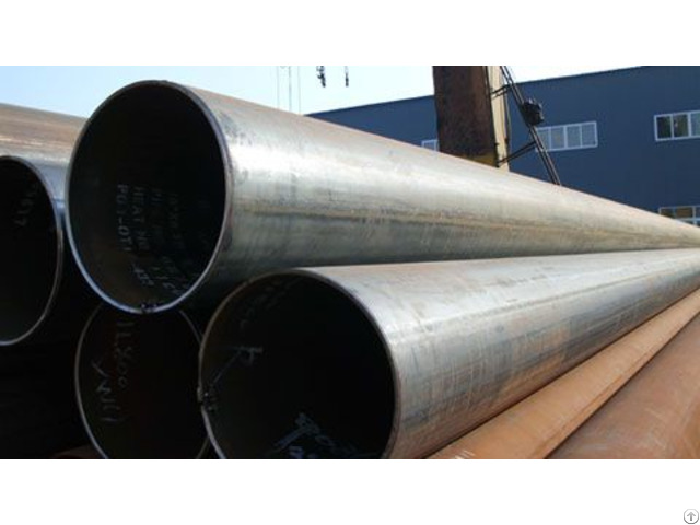 Production Process Points For Steel Pipe