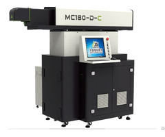 Laser Marking Machine Manufacturer For Metal Processing
