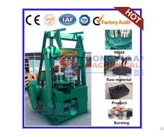 Charcoal Powder Tablets Press Machine
