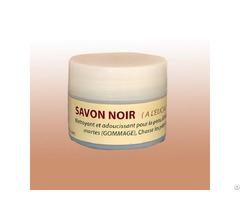 Fournisseur Du Savon Noir Marocain à L Eucalyptus 150 G