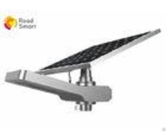 12v 24v Outdoor Solar Led Street Light Remote Control 3000k 6500k