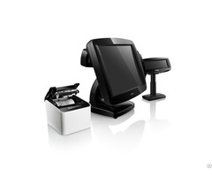 Pos Systems 3000 B