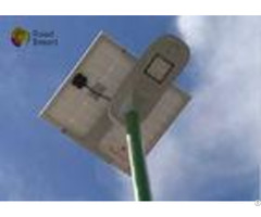 20w High Brightness Solar Led Garden Lights Outdoor With 50000hrs Lifespan