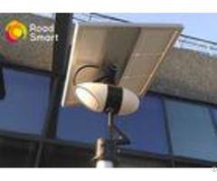 Solar Street Light With Inbuilt Battery Decoration For Villa Wall Yard