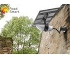 Ip65 Outdoor Led Solar Yard Lights No Flickering Easy Installation