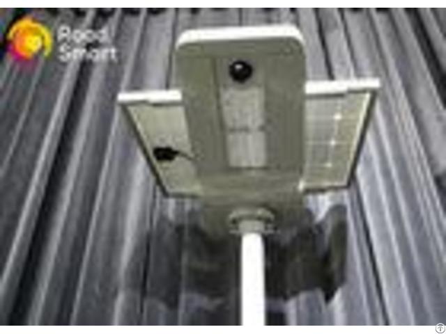 15w 2100lm Outdoor Solar Street Lights With Motion Sensor For Garden Park