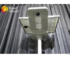 15w 2100lm Outdoor Solar Street Lights With Motion Sensor For Garden Park