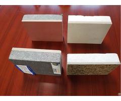 Decorative Insulation Board