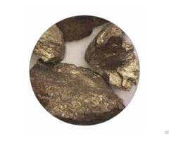 Brown Fused Alumina Slag Fesi