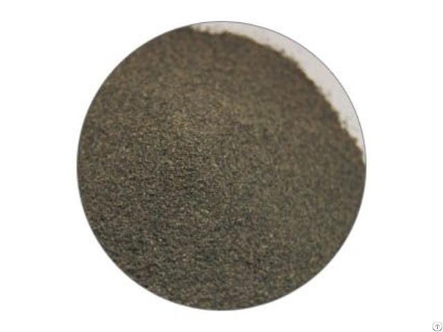 Zirconia Fused Aluminium Oxide