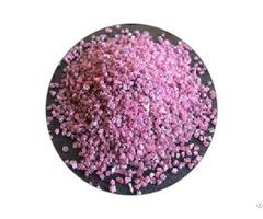 Pink Fused Aluminium Oxide