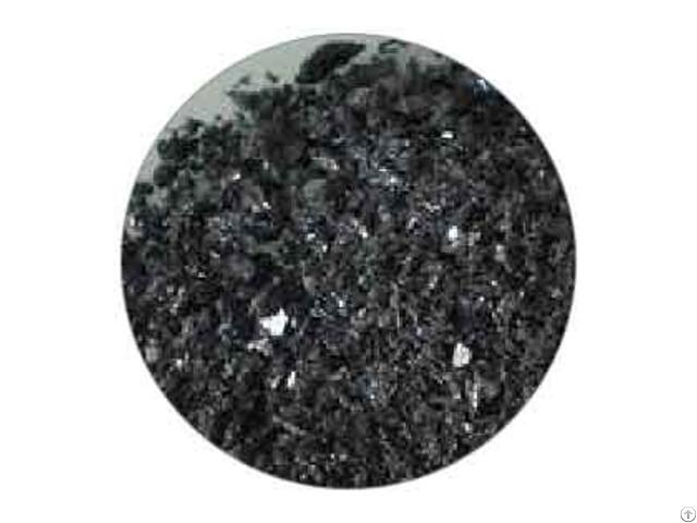 Black Silicon Carbide