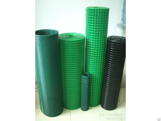 Various Welded Wire Mesh Supply Visit Us