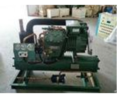 9hp Water Cooled Cold Room Condensing Unit High Reliability Stable Running