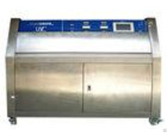 Rubber Uva Uvb Aging Test Machine Accelerated Weathering Chamber Astm D1148
