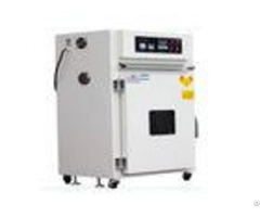 Stainless Steel Impact Test Equipment 500 Degree Industrial Vacuum Dry Oven