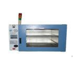 Electric Benchtop Environmental Test Chamber Industrial Drying Oven Temp Adjustable