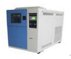 Iec Astm Stability Hot And Cold Thermal Shock Test Equipment Electronic Load