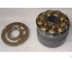 Variable Piston Hydraulic Pump Spare Parts Yuken A100 Ball Guide Swash Plate