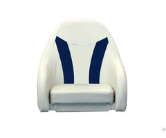 Elite Style Standard Captains Seat