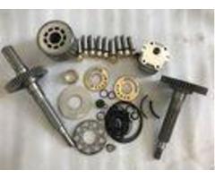 Sbs140 Sbs120 Caterpillar Excavator Hydraulic Pump Spare Parts Cat320c Cat322c Repair Kits