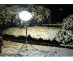 Low Voltage Portable Rechargeable Led Lights 12 48v Dc 80 200w For Outside Events