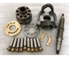 Cat12g Cat140g Excavator Hydraulic Pump Parts With Cylinder Block Drive Shaft