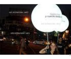 800w Big Area Events Illuminating Blow Up Led Lantern Lights Waterproof Industrial Lighting