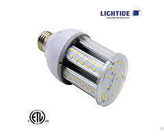 Lightide Dlc Premium Post Top Corn Style Led Lamp