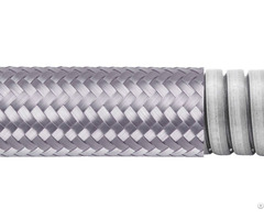 Flexible Metal Conduit Emi Proof Peg23tb Series