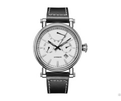 High Quality Swiss Movt Mechanical Watch For Men