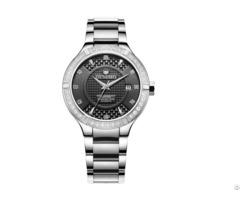 Lady Swiss Movt Mechanical Watch